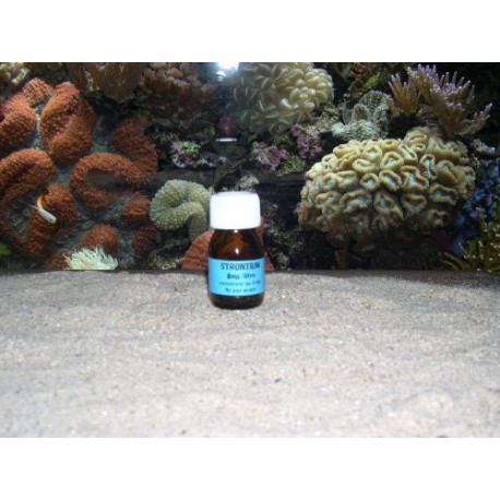 Strontium 8mg/litre 30ml