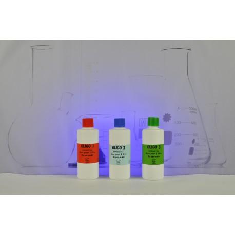 Solution oligo-éléments recharge 5 litres