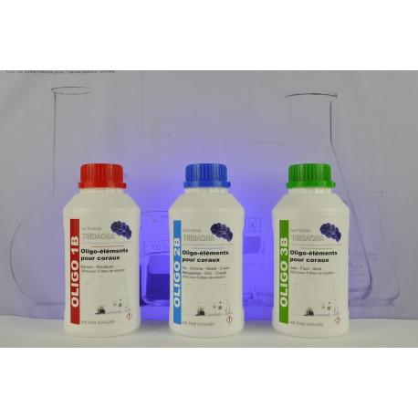 Solution oligo-éléments B 500ml
