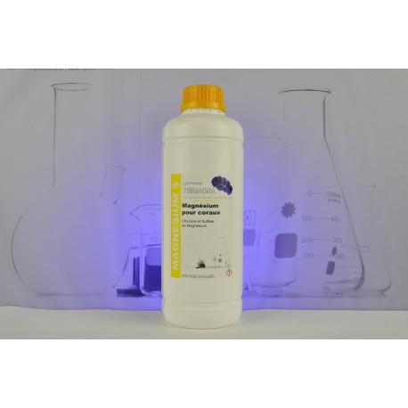 Magnésium solution 5 % litre