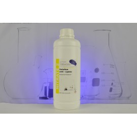 Solution Anti-cyano N°2 litre
