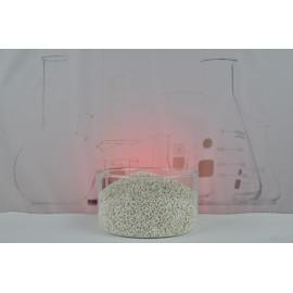 Tridacna/Kalk 2-3mm (calcite) kilo