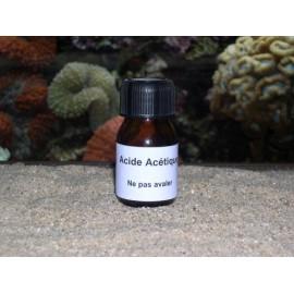 Acide acétique 30ml