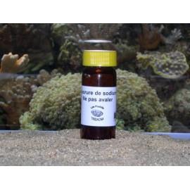Sodium fluorure 10g