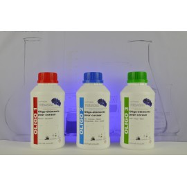 Solution oligo-éléments 500ml