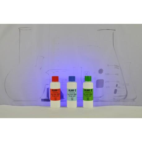 Solution oligo-éléments recharge 500ml