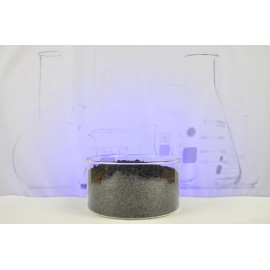 Tridacna/Carbon litre
