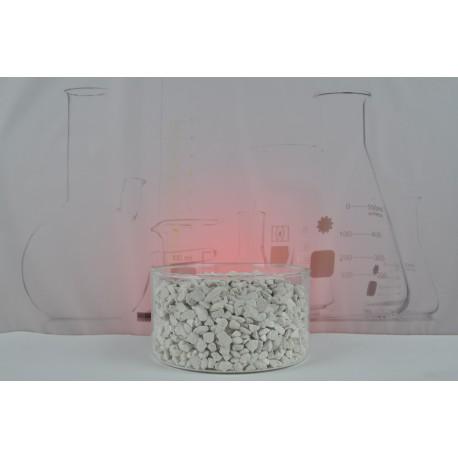 Tridacna/Kalk 6-8mm (calcite) kilo