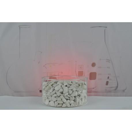Tridacna/Kalk 8-16mm (calcite) kilo